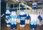 Ballonmenschen