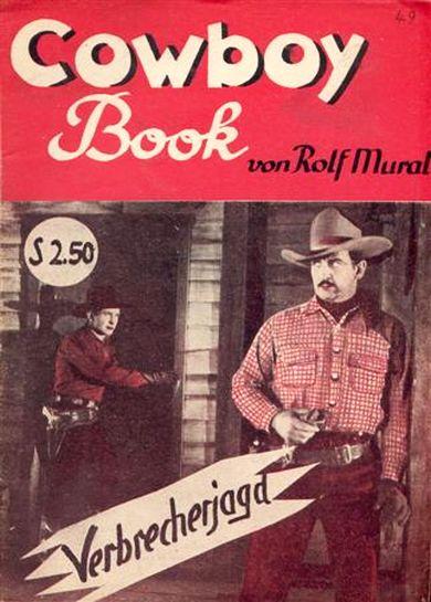 Cowboy Book 1