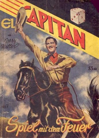 El Capitan 7