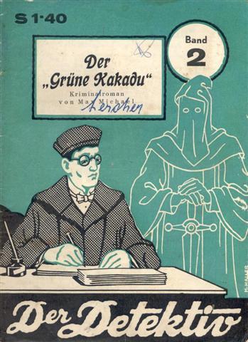 Der Detektiv (Glockner) 2
