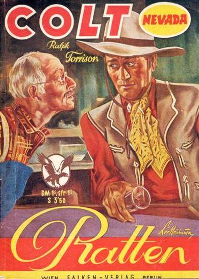 (31)Colt Nevada  1