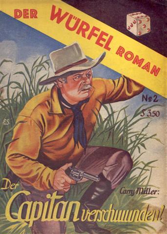 (12)Der Würfel-Roman 2