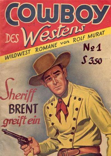 (28)Cowboy des Westens 1