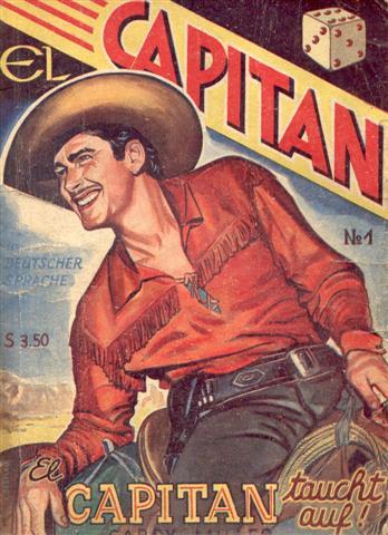 El Capitan 1