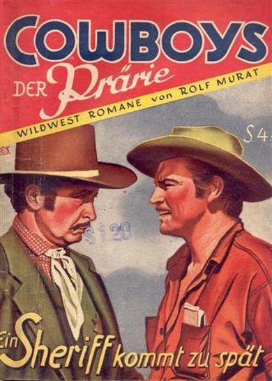 (29)Cowboys der Prärie 1