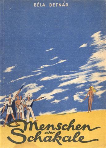 Eberle Taschenroman 1