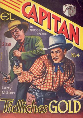El Capitan 4