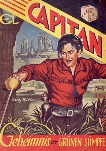 El Capitan 8