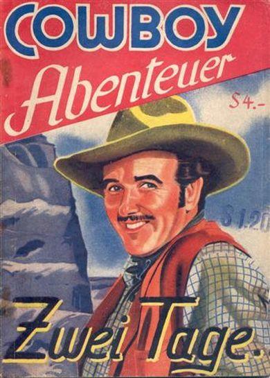 (32)Cowboy Abenteuer 1