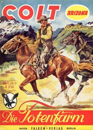 (30)Colt Arizona  1