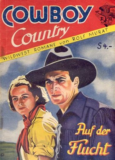 (31)Cowboy Country 1