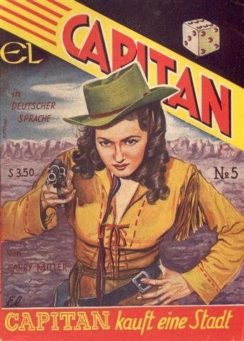 El Capitan 5