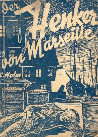 Der Henker von Marseille