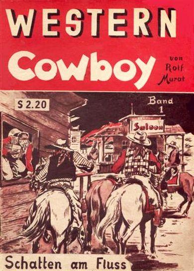 Western Cowboy 1