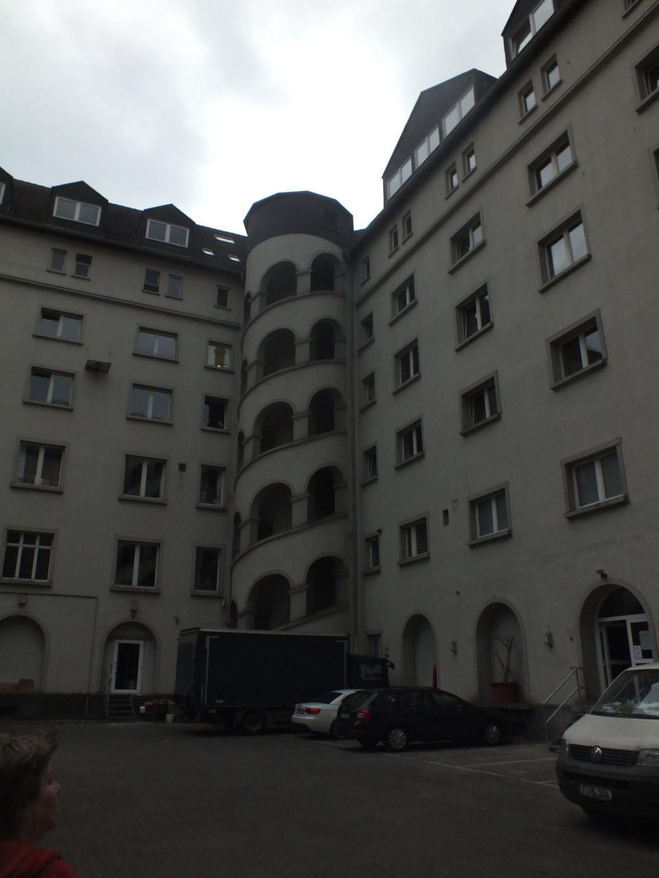 Schwedlerstraße