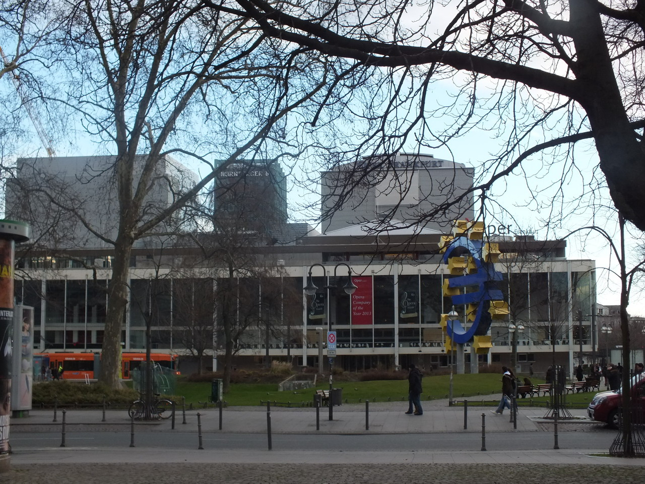 Theater am Willy-Brandt-Platz