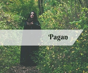 Pagan photography album