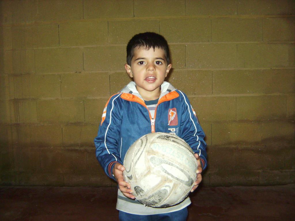 David Domínguez Hinjos. Año 2006