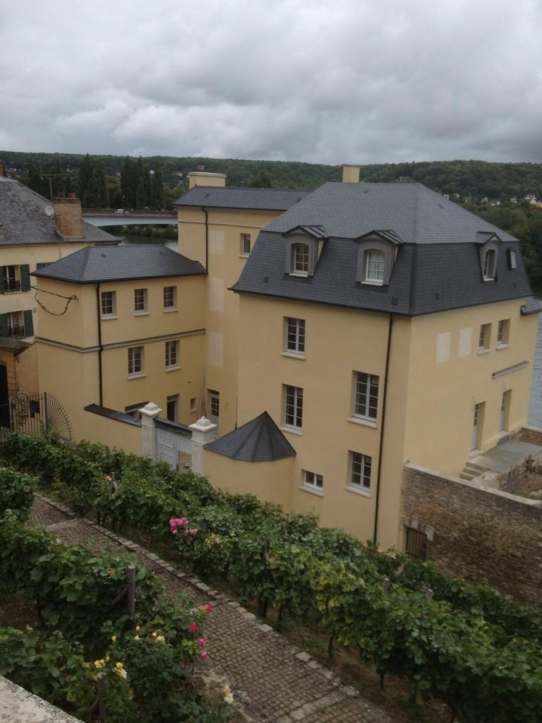 Immeuble de logements R+4 à Mantes La Jolie (78)