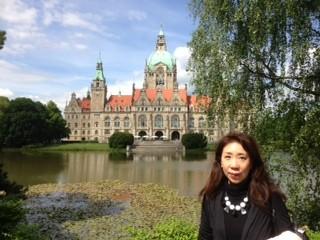 At Hannover