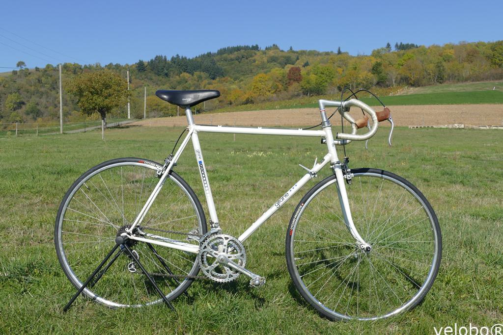 GITANE - 56CM - FRAME REYNOLDS 531