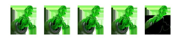 Luigis Mansion 3, Luigi's Mansion, Luigi, Mario, Schreckweg, I. Gidd, König Buu Huu, Hotel, Geist, Next Level Games, Nintendo, Switch, Peach, Toad, Fluigi, Gooigi, Direct, Staubsauger, saugen, Polterpinscher, Coop, Koop, Saugschuss, Wirrwarrturm