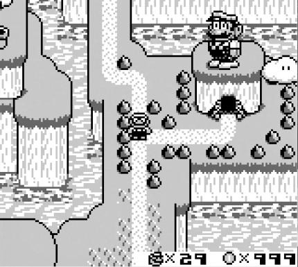 Super Mario Land 2, 6 Golden Coins, Mario, Game Boy, Nintendo, Retro, Wario, Schloss, Weltraum, Wal, Hexe, Schildkröte, Baum, Hasenohren, Hase, Glocke, Tatanga, Retro, 35, Geburtstag, Jubiläum