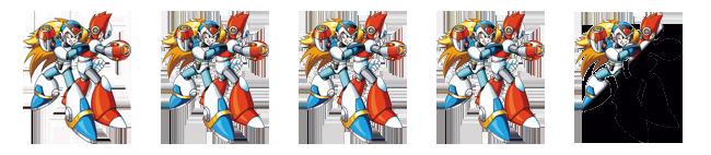 Mega Man, Mega Man X, Rockman, Zero, Sigma, Light, Capcom, SNES, Super Nintendo, Collection, X Buster, Dr. Cain, Maverick, Vile, Virus, X, Sub-Tank, Wily, Reploid