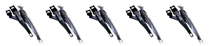 Wertung zur Mass Effect Legendary Edition von Bioware