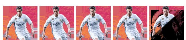 Fifa, 18, Christiano Ronaldo, The Journey, Fußball, Pass, Elfmeter, Tor, Ecke, Freistoß, EA, EA Sports, Real Madrid, Alex Hunter, Story, Ultimate Team