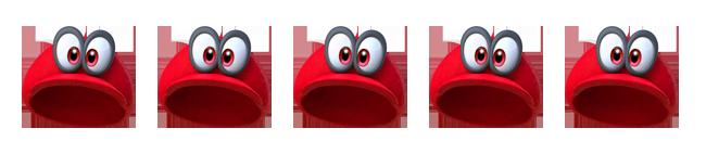 Super Mario Odyssey, Mario, Nintendo, Switch, Cappy, Odyssey, Bowser, Peach, Platformer, Jump & Run, Koopa, Gumba, Joycon, Crazy Cap, Broodals