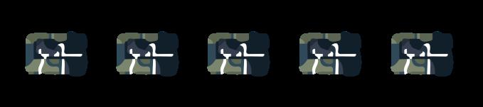 YesterMorrow, Yui, Zeitreisen, Blowfish Studios, Bitmap Galaxy, Haro, Everlight, Timekeeper, Schatten, Ben Lee, Wald, Eis, Wüste, Turm, Sydney, Australien, Slowakei, Bombe, Dash, Plattformer, Pixel, Zukunft, Vergangenheit, Trial