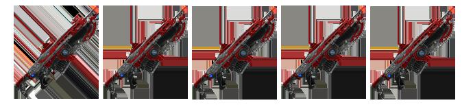 Gears 5, Gears of War, Xbox One, Microsoft, Game Pass, The Coalition, Lancer, Gnasher, COG, Schwarm, Locust, Kait, Del, JD, Marcus, Fenix, Skiff, Rod Fergusson, Baird, Cole, Ephyra, Delta, Azura, Fahz, Halo, Terminator, Horde, Escape, Hammer, Morgenröte