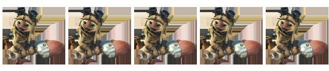 Monster Hunter, Monster Hunter: World, Rathian, Palico, Poogie, Moosschwein, Rotten Vale, Wildland Spire, Pukei Pukei, Barroth, Jäger, Fünfte Flotte, Loot, Zorah Magdaros, Anjanath, Nergigante, Wyverian, Wyvern, Yagra