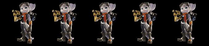 Wertung zu Ratchet & Clank: Rift Apart von Insomniac Games für die PlayStation 5