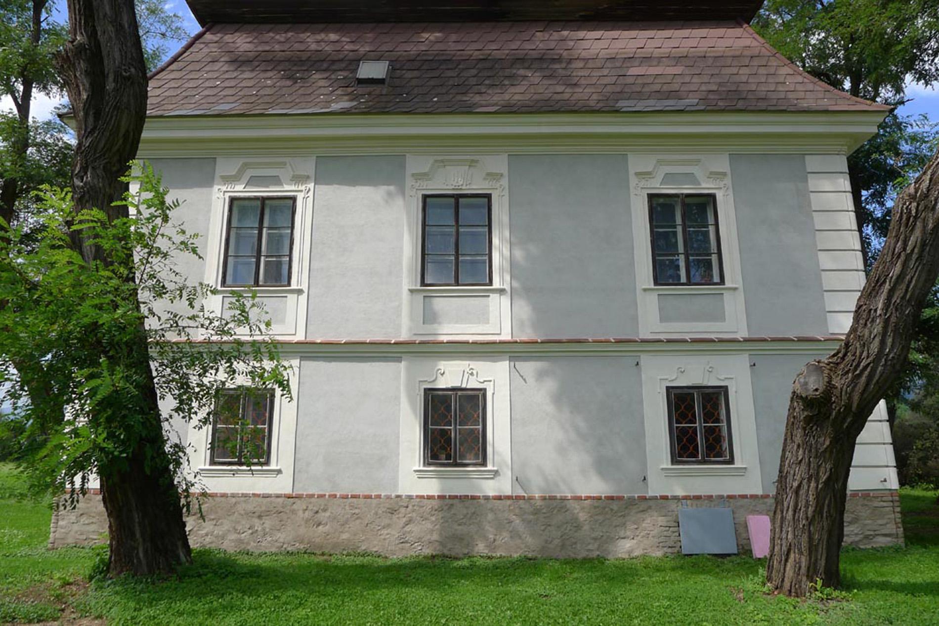 Restauratort Hubert Schwarz Fichtenhof St. Lorenzen