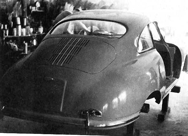 Gmünd Coupe