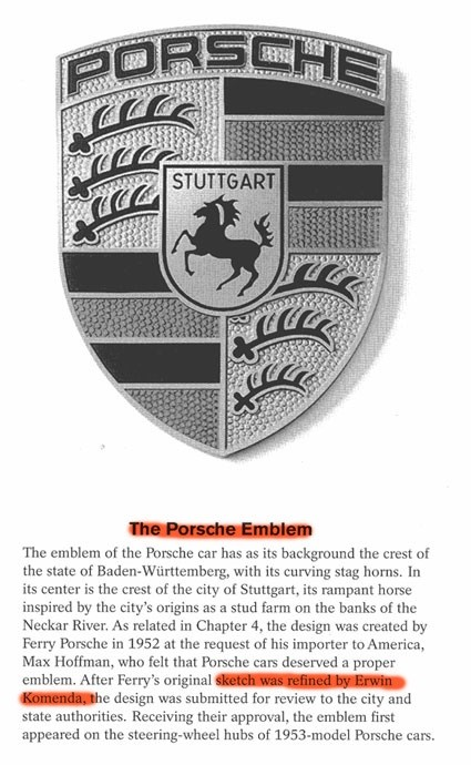 Karl Ludvigsen: Porsche - Excellence was expected, Bentley Publishers