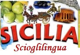 Poesie Di Natale In Dialetto Siciliano.Scioglilingua In Dialetto Siciliano Benvenuti Su Goccediperle