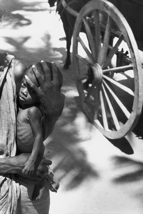 INDIA. Tamil Nadu. Madura. 1950