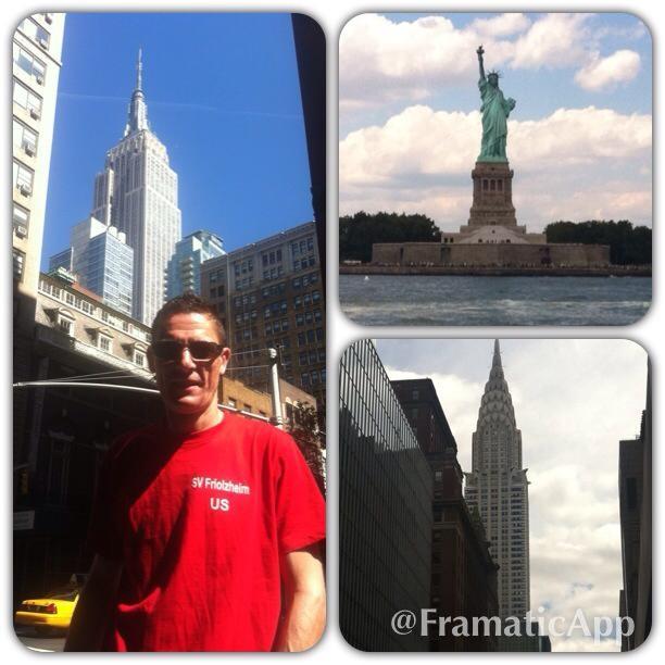 SVF in NewYork