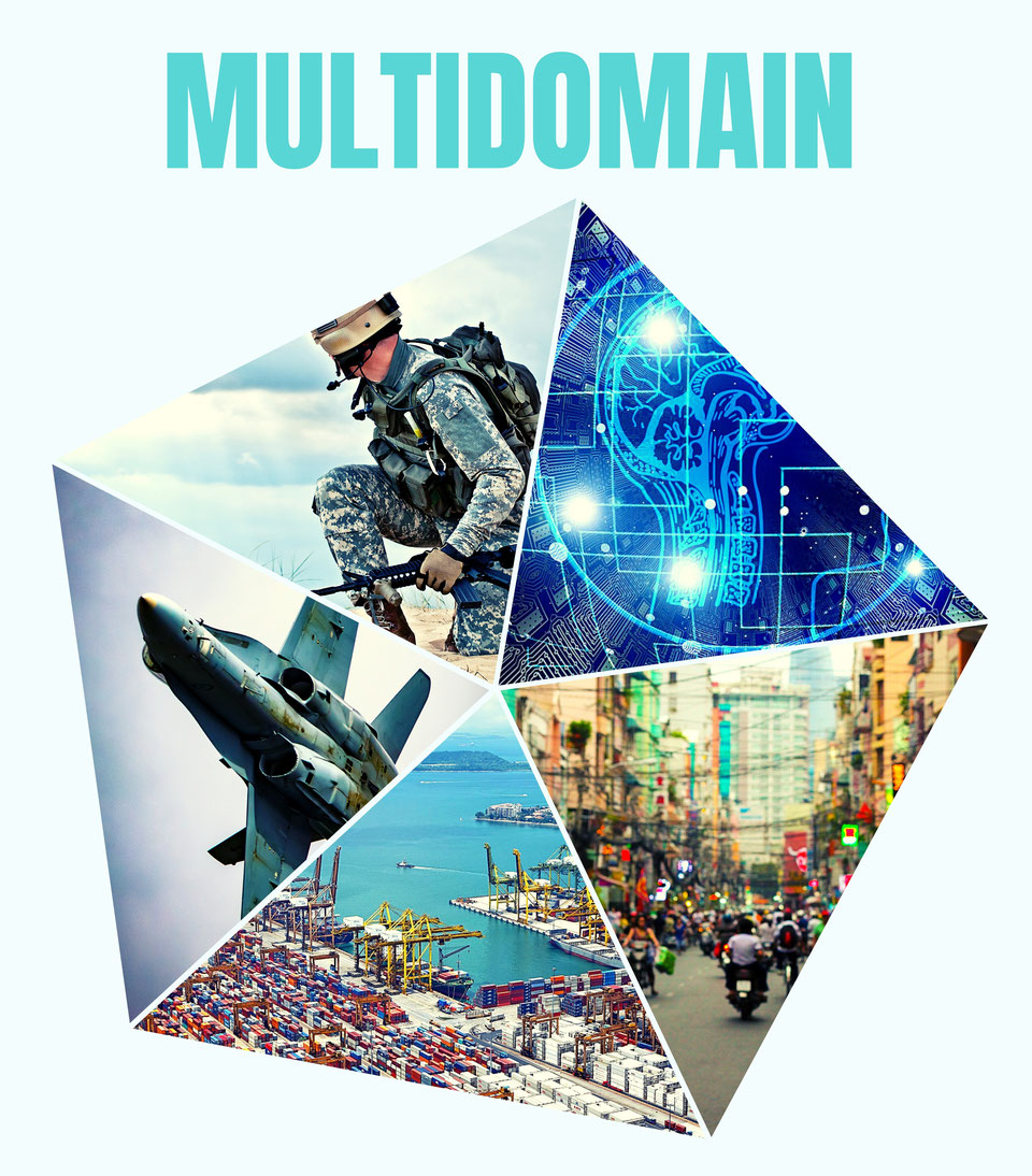 Joint 4.0 as the Military-Operational Level of Multidomain