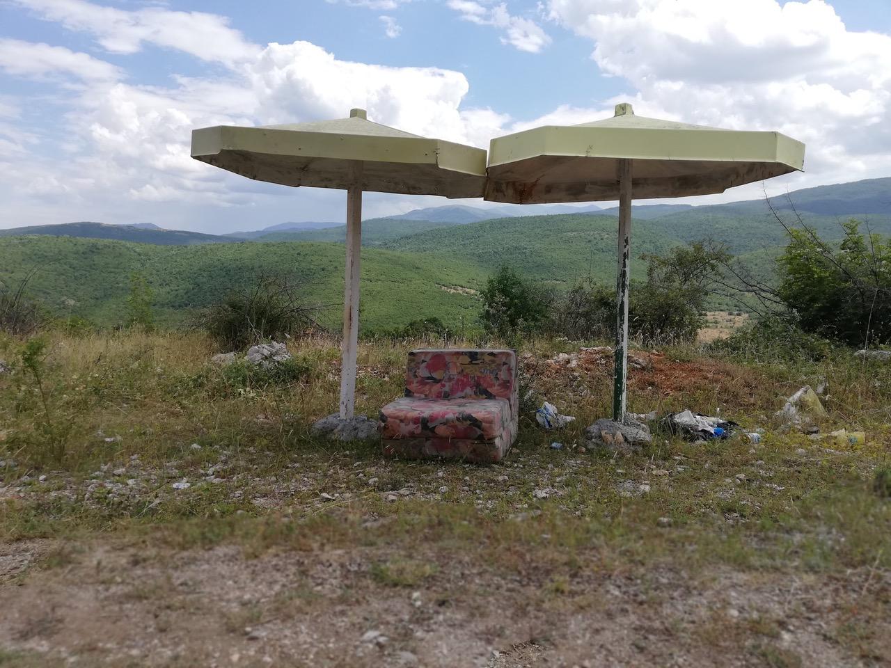 Die Volkszählung in Nordmazedonien - (un)überbrückbare Konfliktlinien