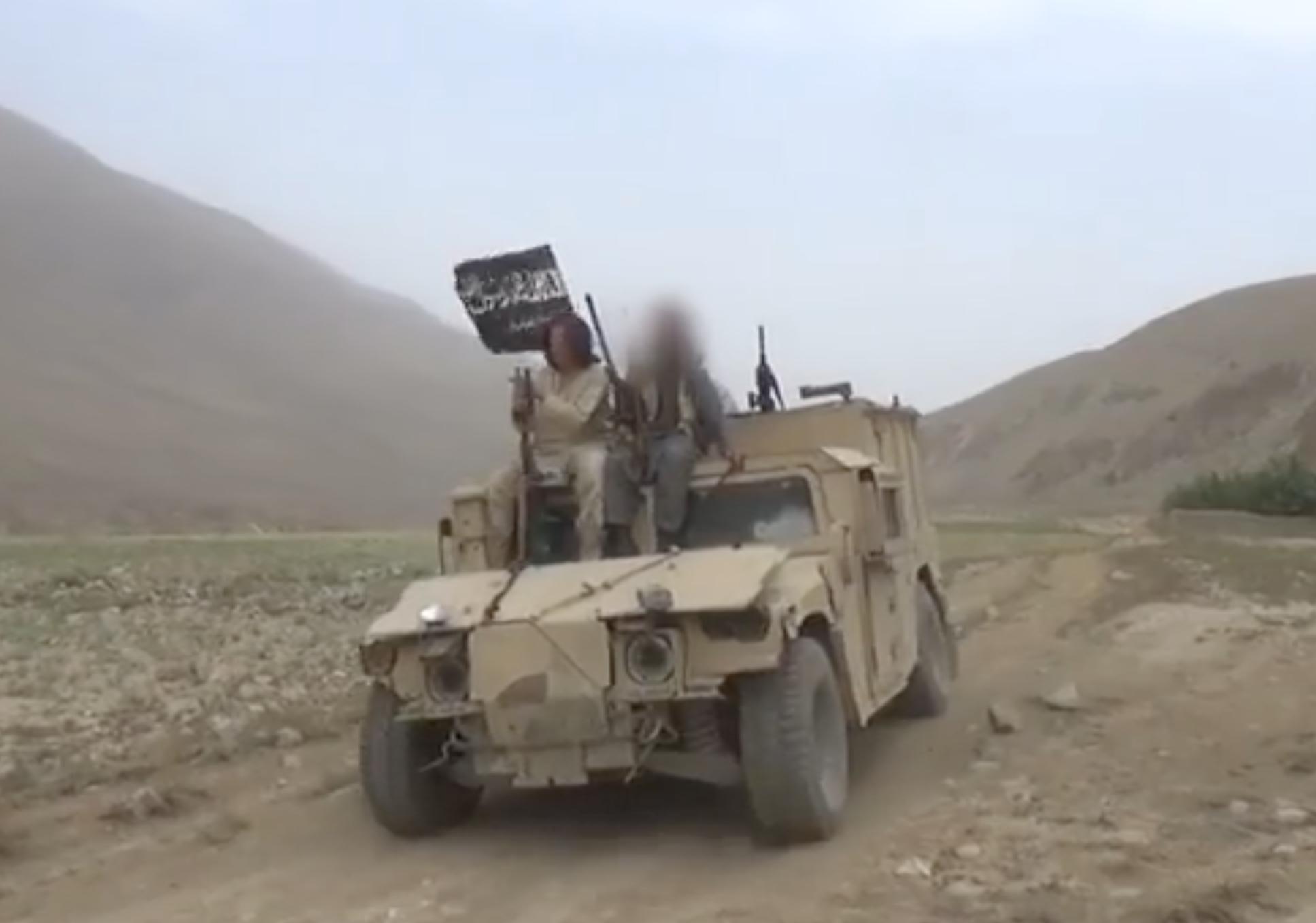 China in Afghanistan — Mächtiger Drache oder Schall und Rauch?
