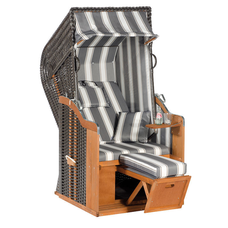 Rustikal 250 Plus 1-Sitzer Stoff 1214