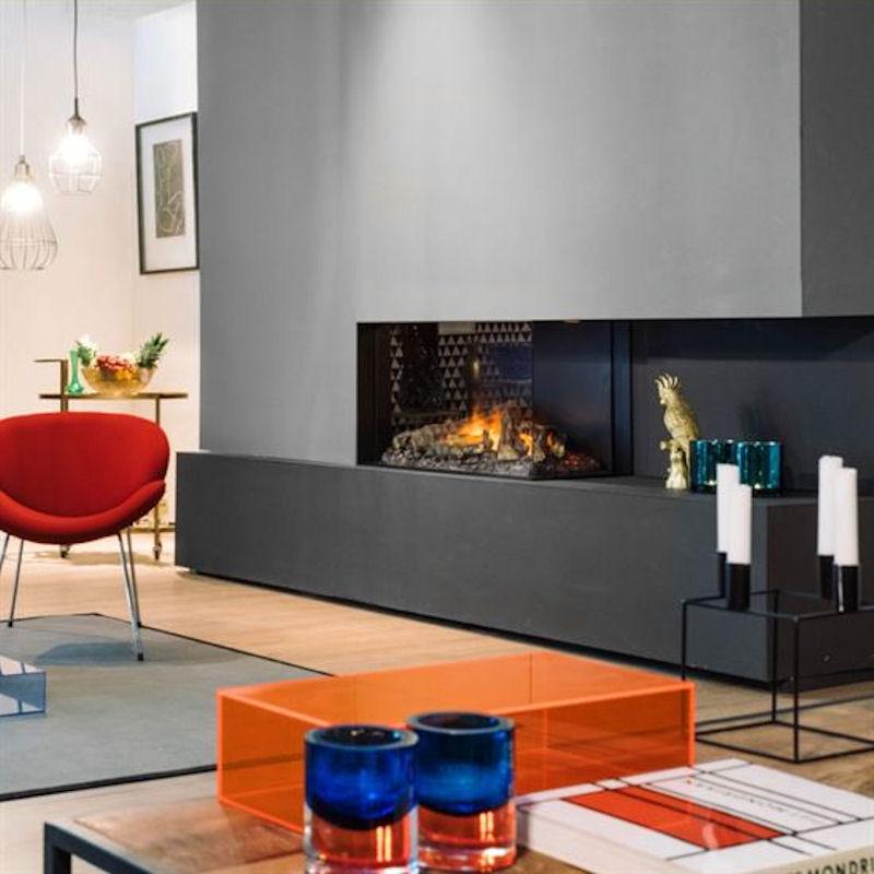 e-MatriX 800/500 II von Faber fires