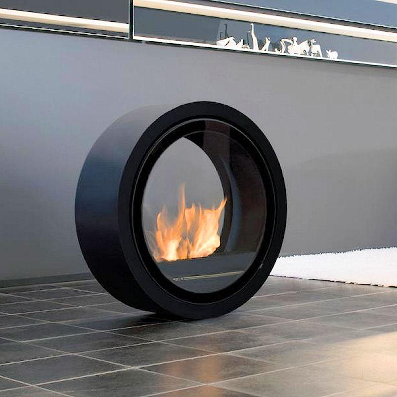 Kamin Roll Fire von Conmoto