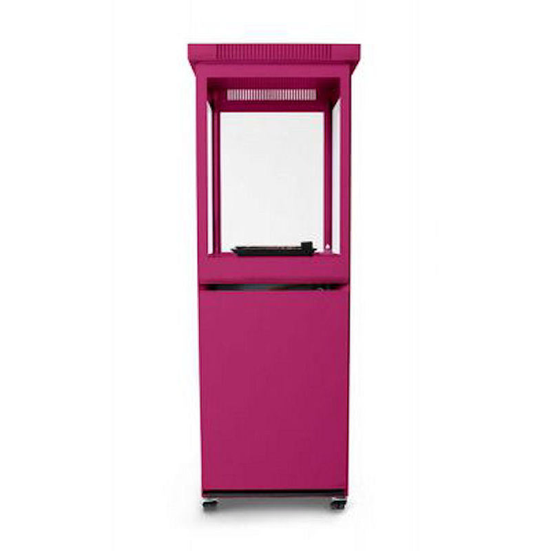 telemagenta (pink) RAL4010