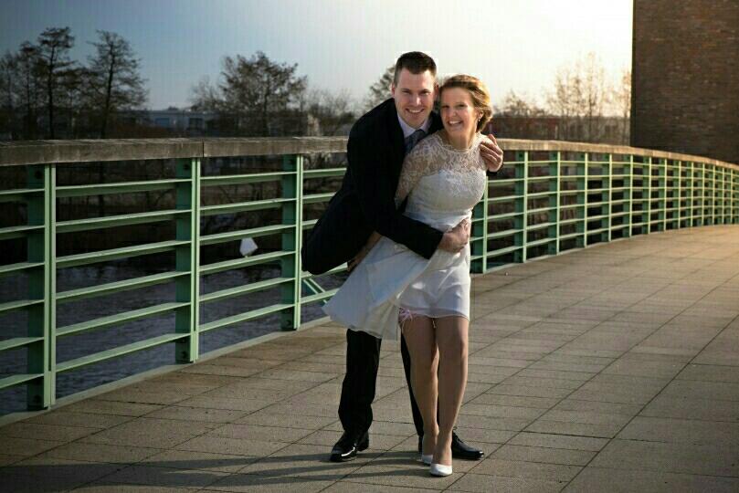 Sonja & Gunnar