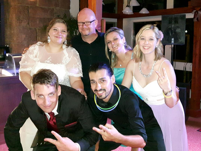 4 Hochzeiten cast